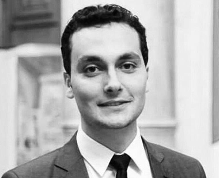 Mahmoud Ghanem